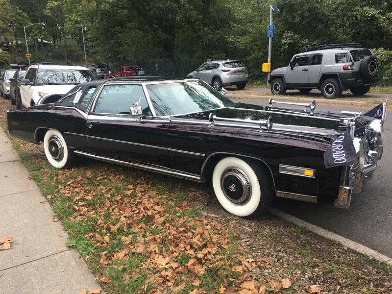superfly Cadillac